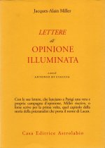 Lettere all'opinione illuminata
